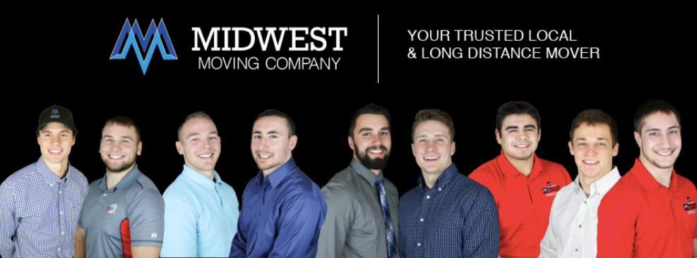 Minnesota's Top Rated Local® Moving Service Companies Award Winner: Midwest Moving Company