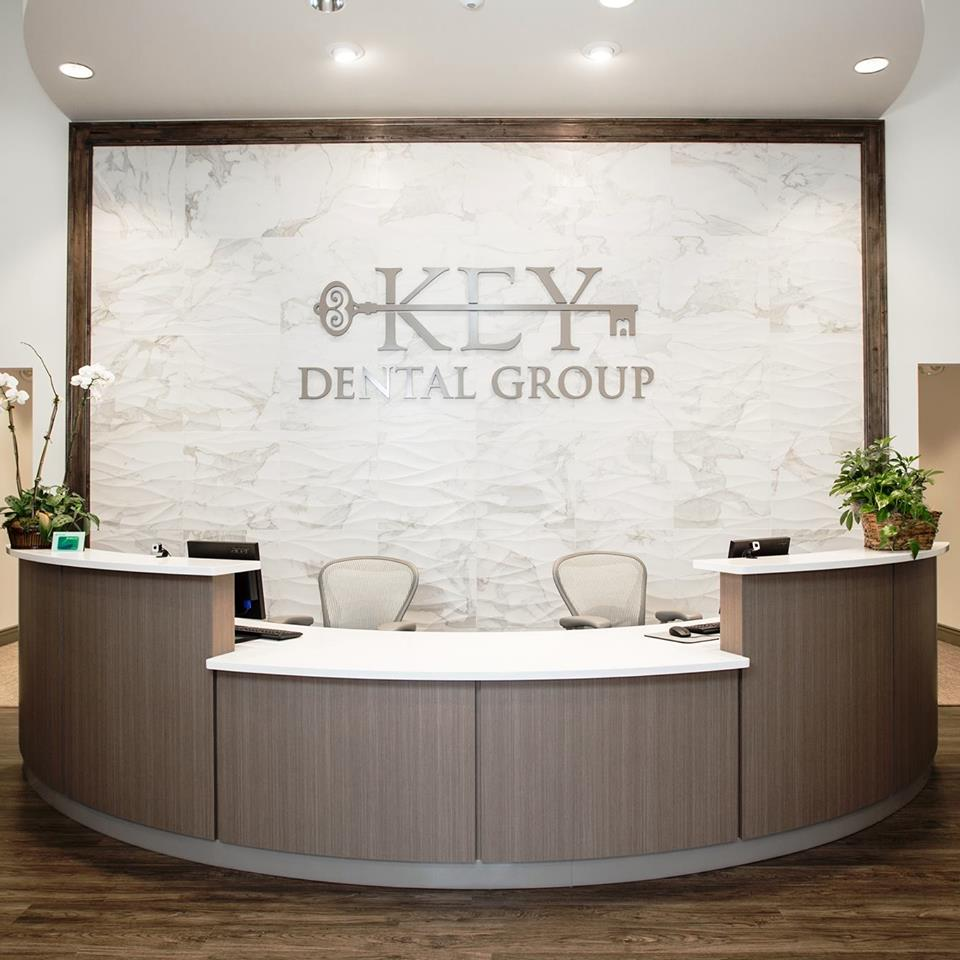 Mississippi's Top Rated Local® Dentists Award Winner: Key Dental Group