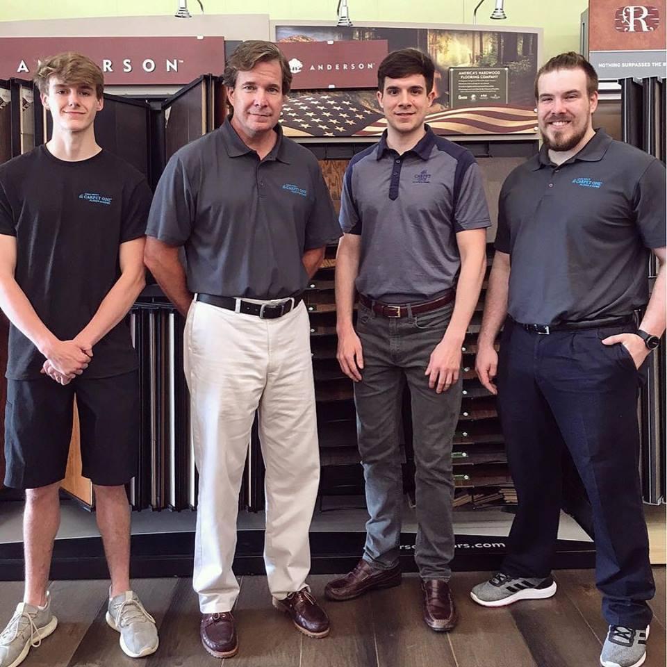 Minnesota's Top Rated Local® Flooring Contractors Award Winner: Schneider Carpet One Floor & Home