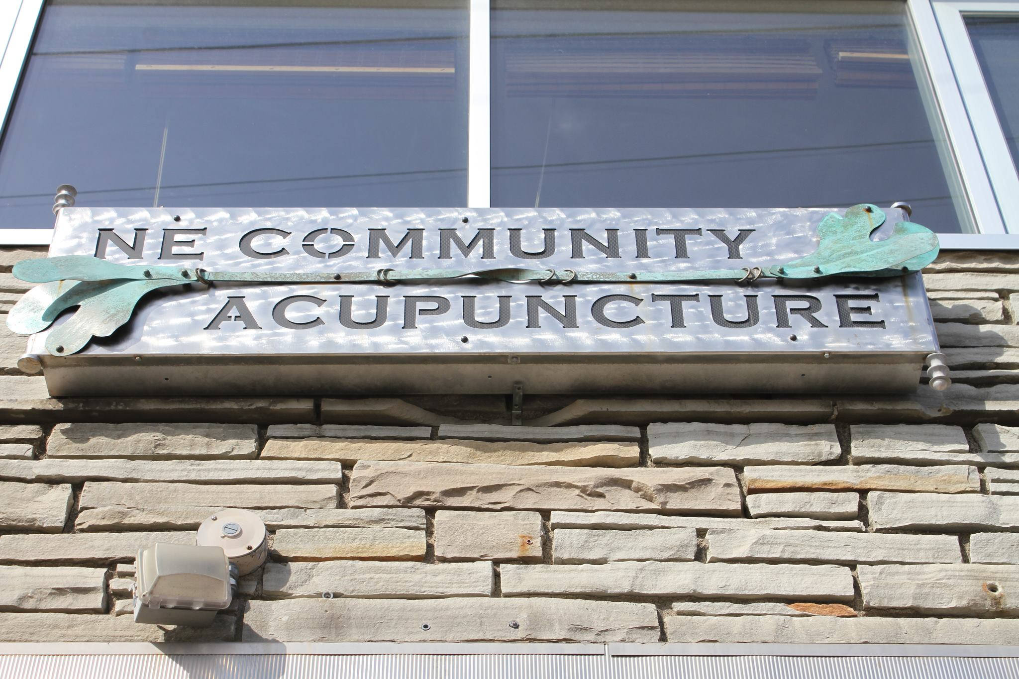 Minnesota's Top Rated Local® Acupuncturists Award Winner: NE Wellness