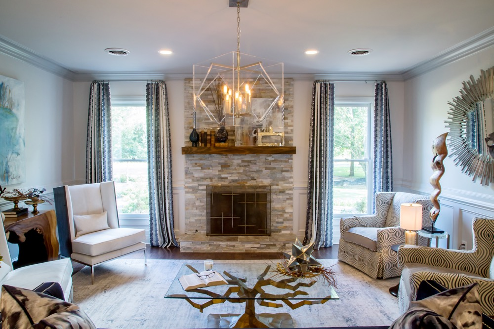 Mississippi's Top Rated Local® Interior Designers Award Winner: BlairHaus Interiors
