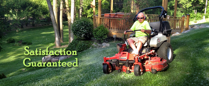 Minnesota's Top Rated Local® Lawn Care Companies Award Winner: Cayering Lawn Service, LLC