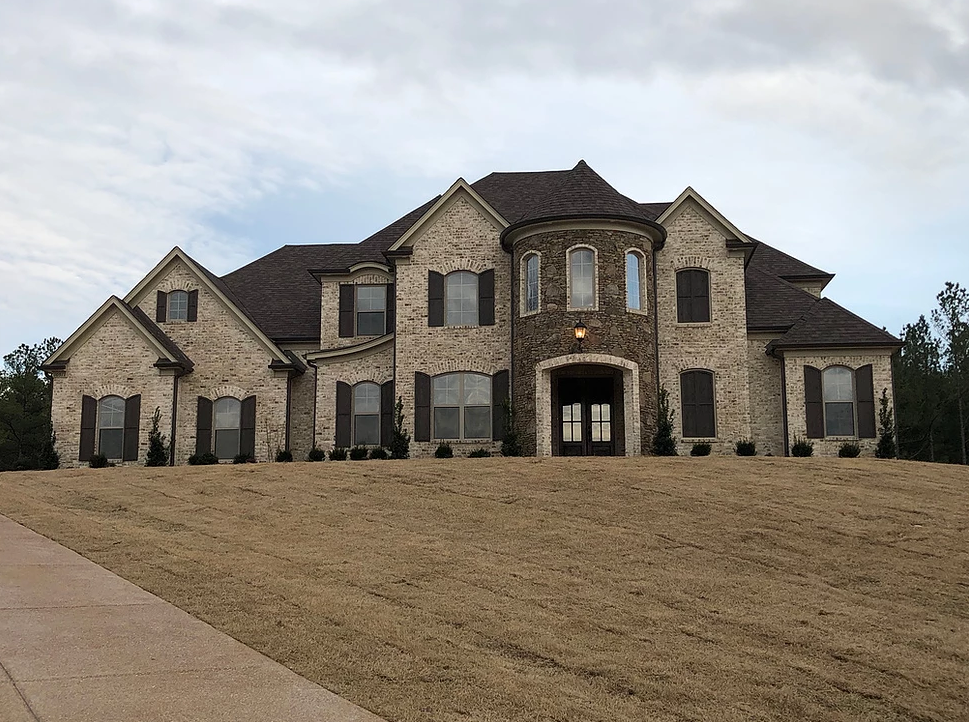 Mississippi's Top Rated Local® Home Contractors Award Winner: Stoneybrook Homes