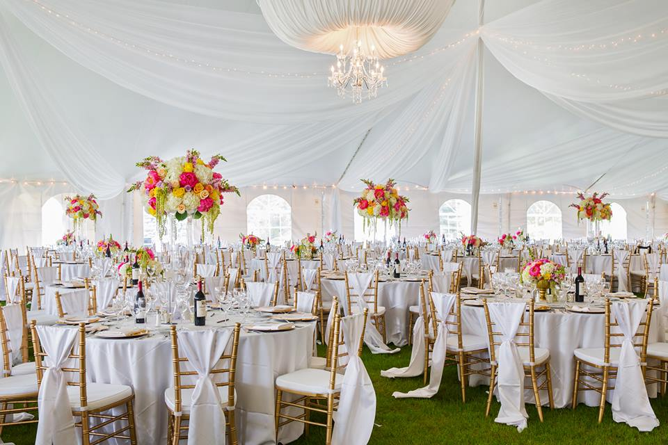 North Dakota's Top Rated Local® Event Planners Award Winner: Sadie's Couture Floral & Event Styling