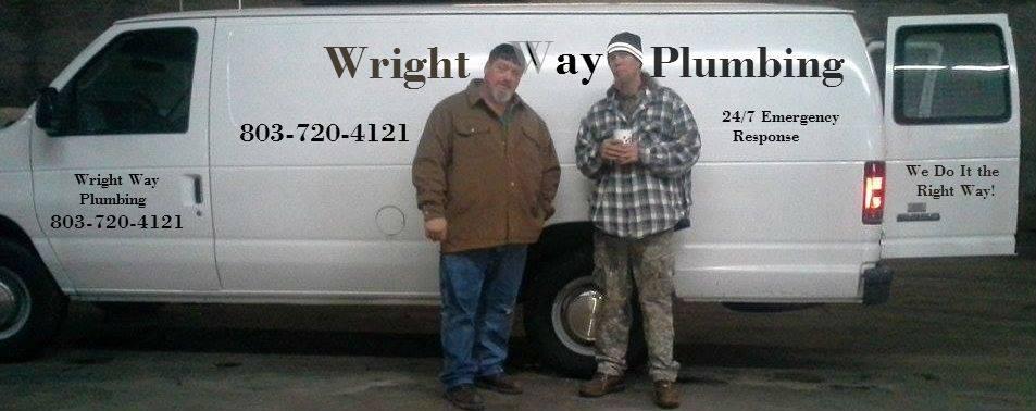 South Carolina's Top Rated Local® Plumbers Award Winner: Wright Way Plumbing, LLC