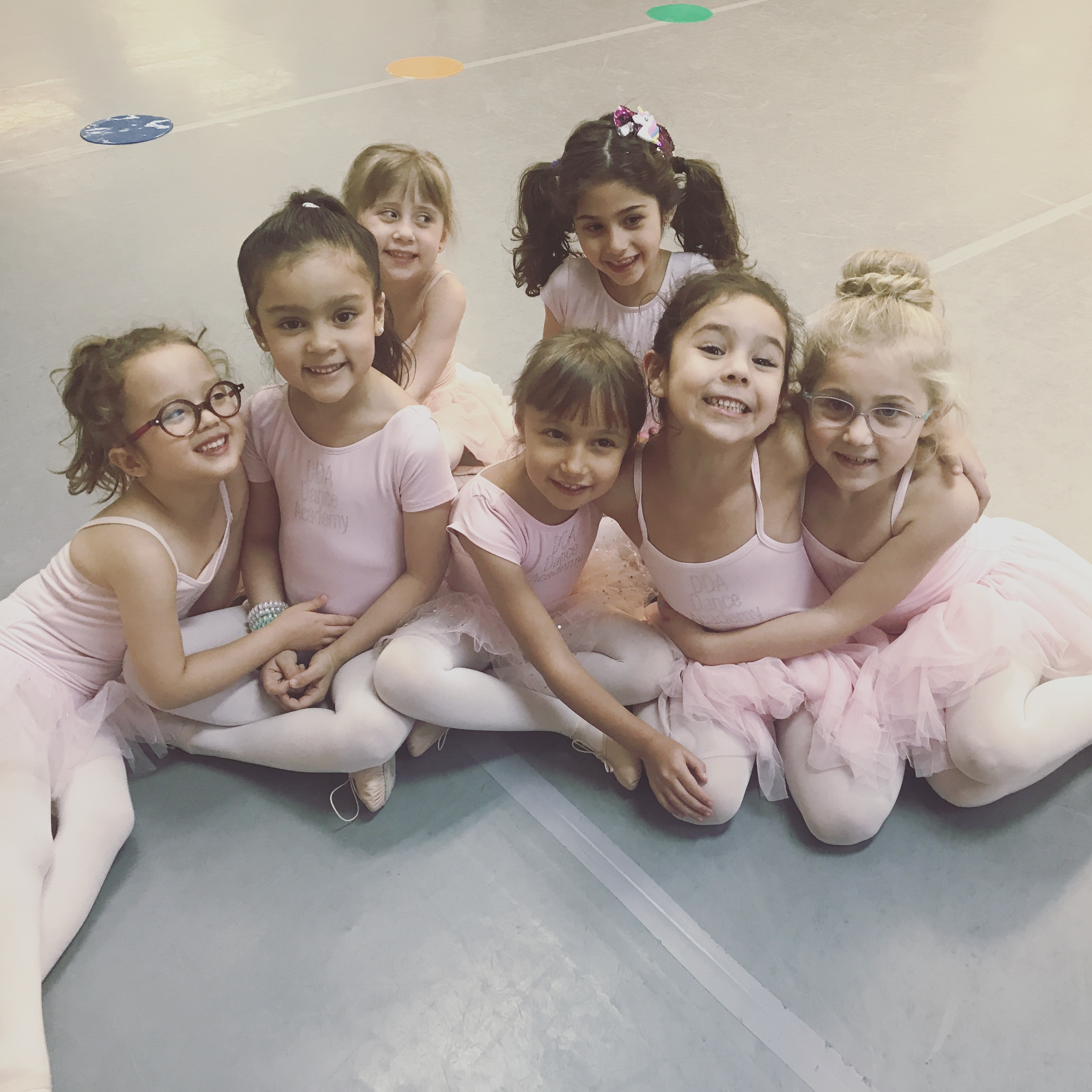 New Jersey's Top Rated Local® Dance Schools & Studios Award Winner: DDA Dance Academy