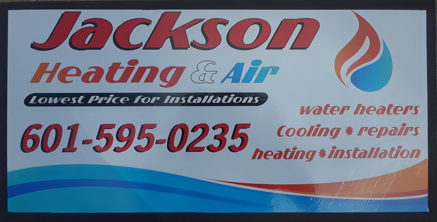 Mississippi's Top Rated Local® HVAC/Heating and AC Award Winner: Jackson Heating And Air