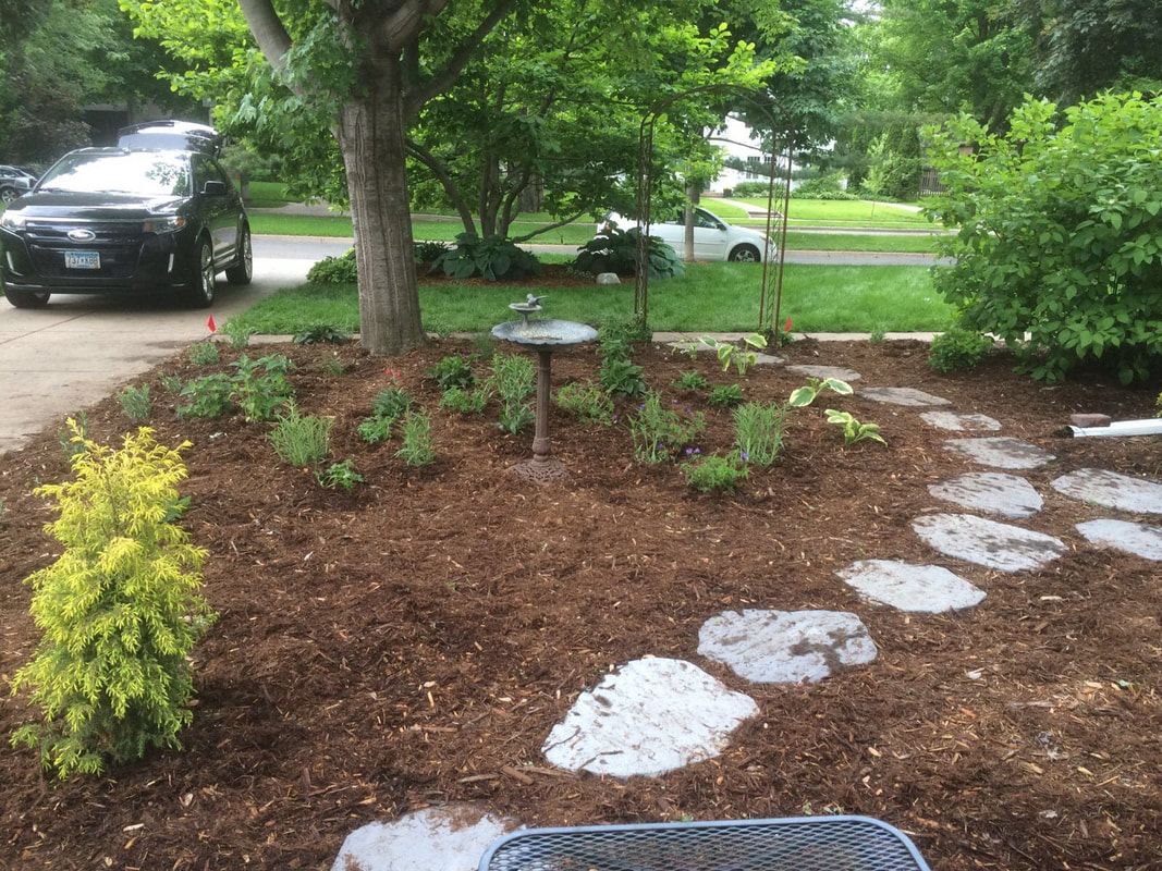 Minnesota's Top Rated Local® Landscapers Award Winner: 3 Bears Landscaping