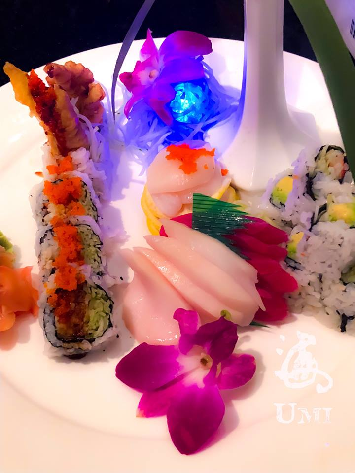 Mississippi's Top Rated Local® Award Winner: Umi Japanese Steakhouse & Sushi Bar