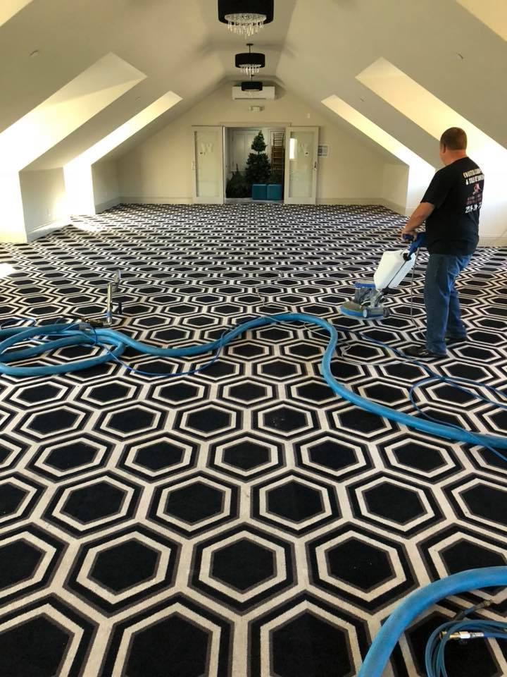 Mississippi's Top Rated Local® Carpet Cleaners Award Winner: Coastal Carpet & Tile Cleaning