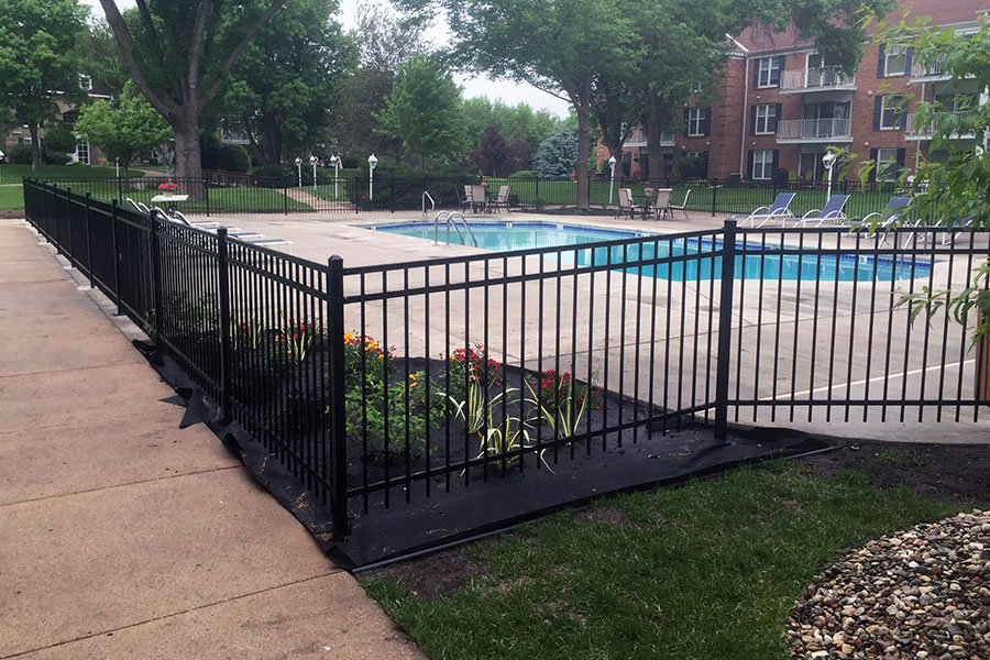 South Dakota's Top Rated Local® Fencing Contractors Award Winner: Extraordinaire Fence Company, LLC