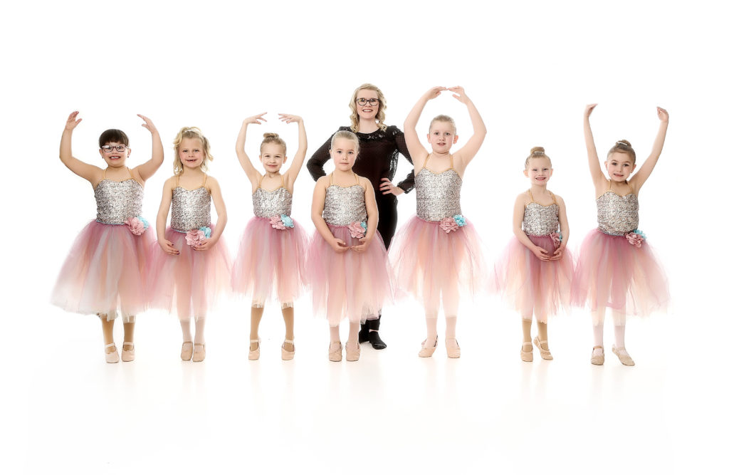 North Dakota's Top Rated Local® Dance Schools & Studios Award Winner: The Dance Company of Minot