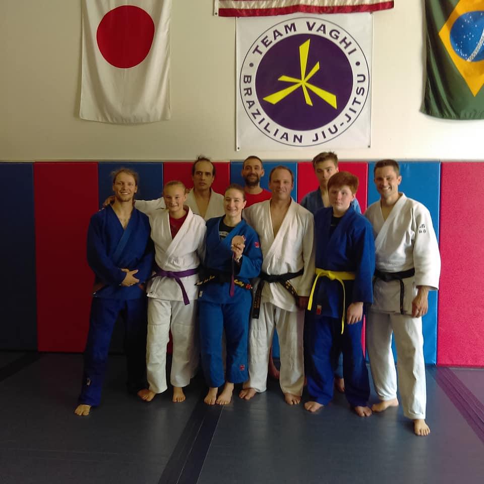 South Dakota's Top Rated Local® Martial Arts Award Winner: Sioux Falls Hapkido & Judo Club