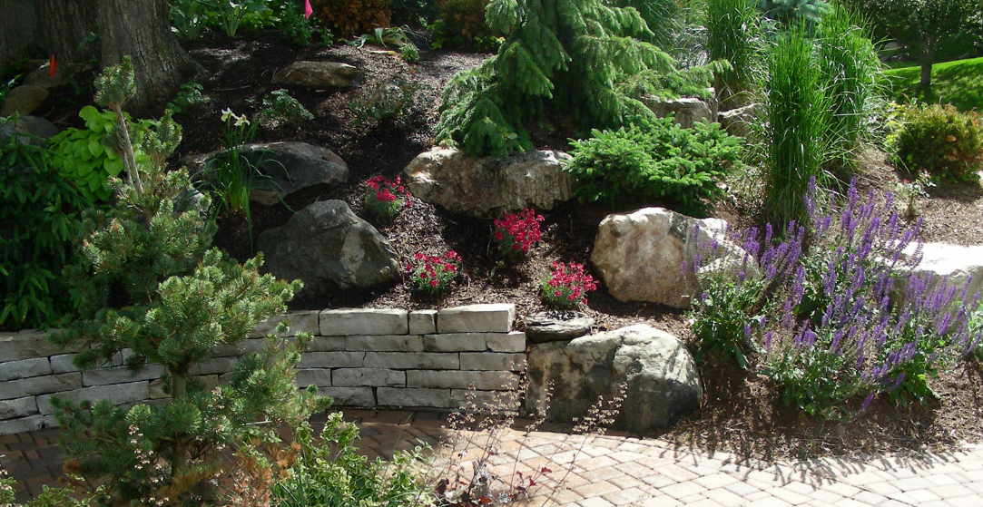 Minnesota's Top Rated Local® Landscaping Companies Award Winner: Timberland Outdoor Services
