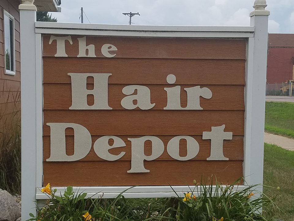 South Dakota's Top Rated Local® Barber Shops Award Winner: Hair Depot