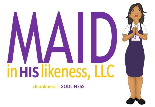South Carolina's Top Rated Local® House Cleaning Companies Award Winner: MAID In HIS Likeness, LLC