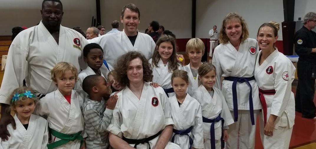 South Carolina's Top Rated Local® Martial Arts Award Winner: Japan Karate Institute James Island