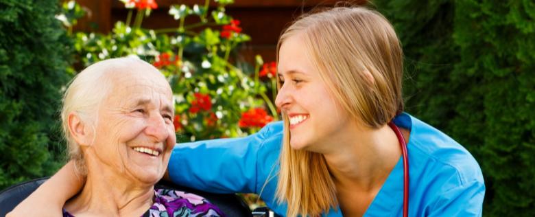 South Dakota's Top Rated Local® Senior Living Communities Award Winner: Jenkin's Living Center