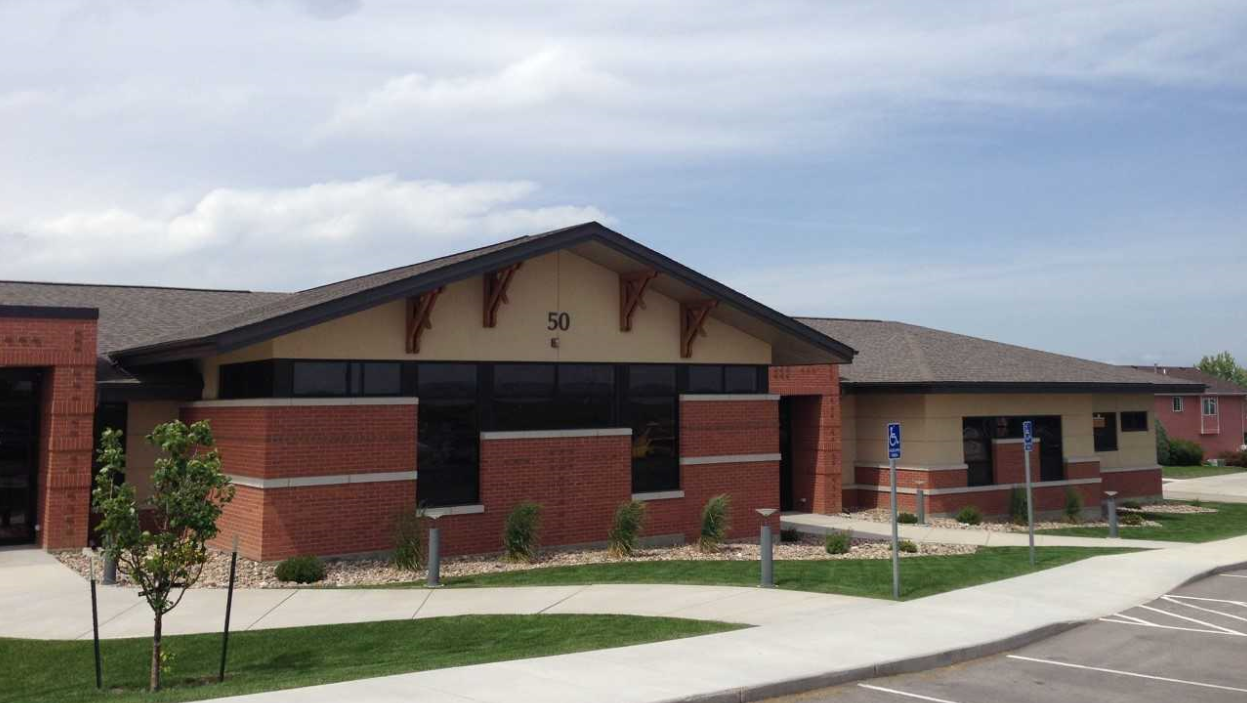 South Dakota'sTop Rated Local® Physical Therapists Award Winner: Hansen Physical Therapy