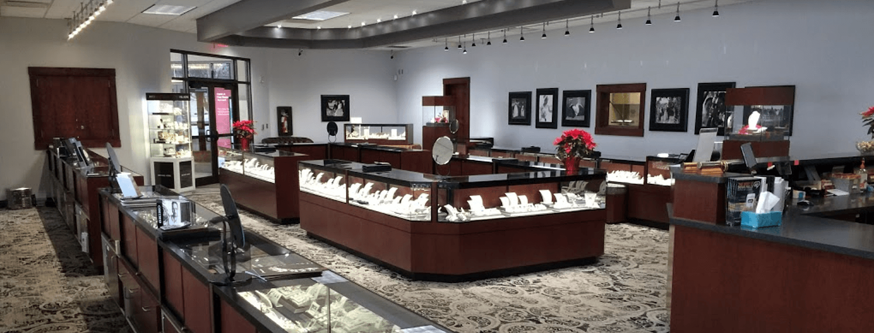South Dakota's Top Rated Local® Jewelry Stores Award Winner: The Diamond Room by Spektor