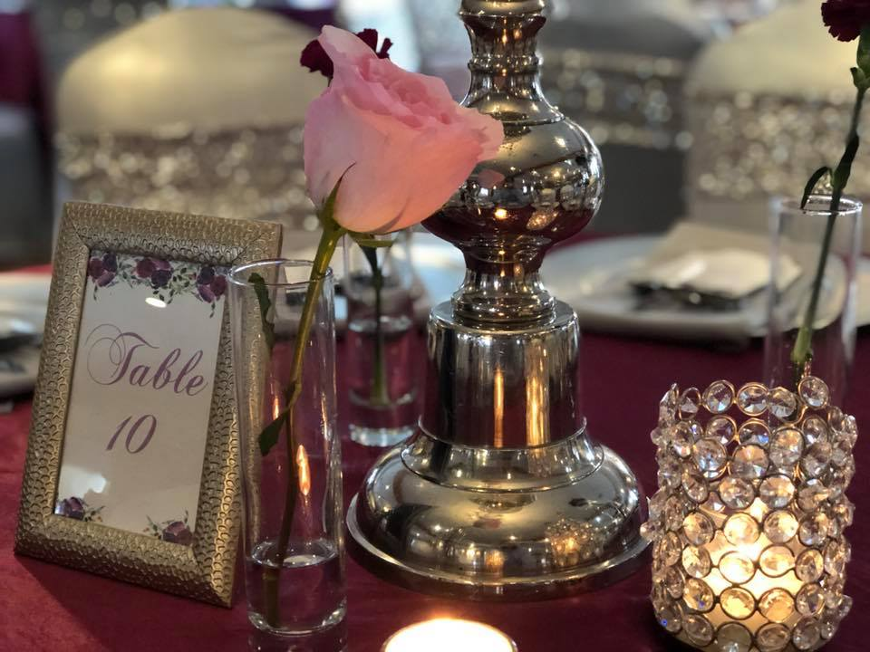 Mississippi's Top Rated Local® Event Planner Award Winner: CreaTif Event Planning
