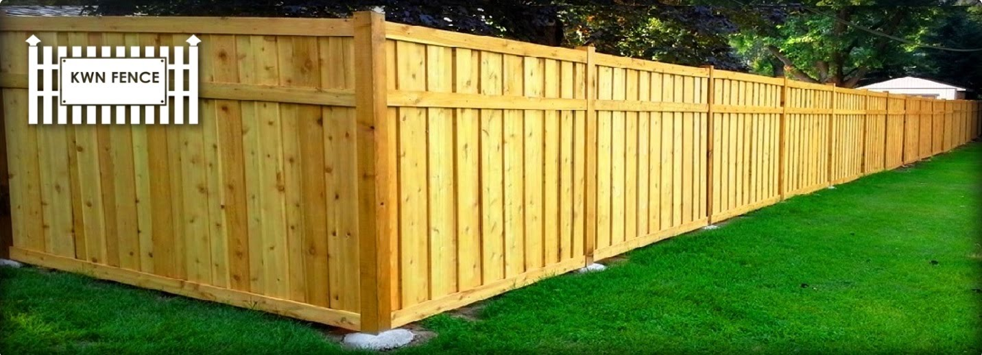 Minnesota's Top Rated Local® Fencing Contractors Award Winner: KWN Fence LLC