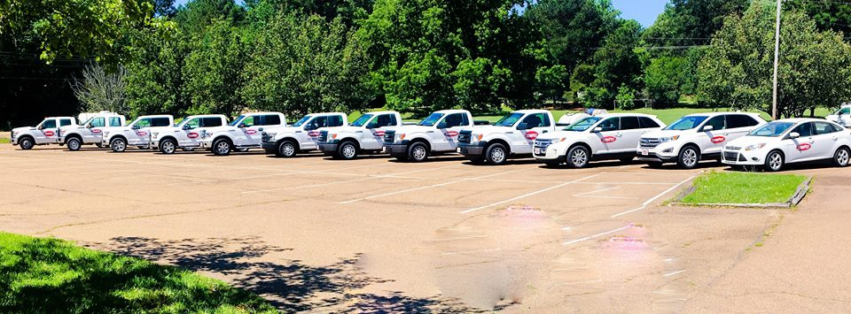 Mississippi's Top Rated Local® Pest Control Companies Award Winner: Termipest Inc