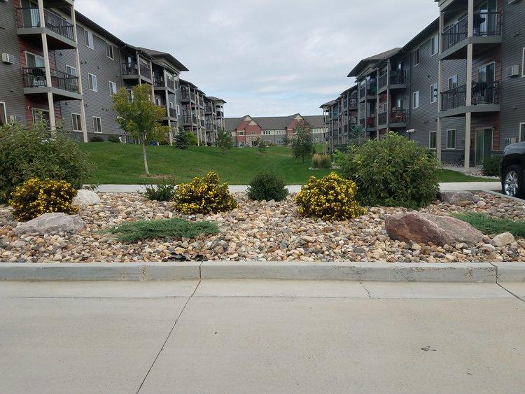 North Dakota's Top Rated Local® Lawn Care Companies Award Winner: Lang's Lawn Care