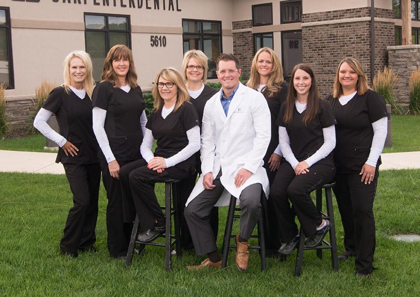 South Dakota's Top Rated Local® Dentists Award Winner: Carpenter Dental