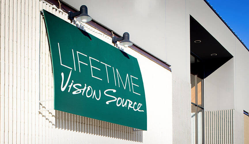 North Dakota's Top Rated Local® Eye Doctors & Optometrists Award Winner: Lifetime Vision Source