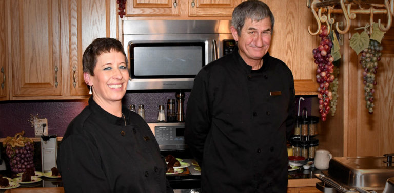 South Dakota's Top Rated Local® Catering Companies Award Winner: Old West Dutch Oven Catering Company