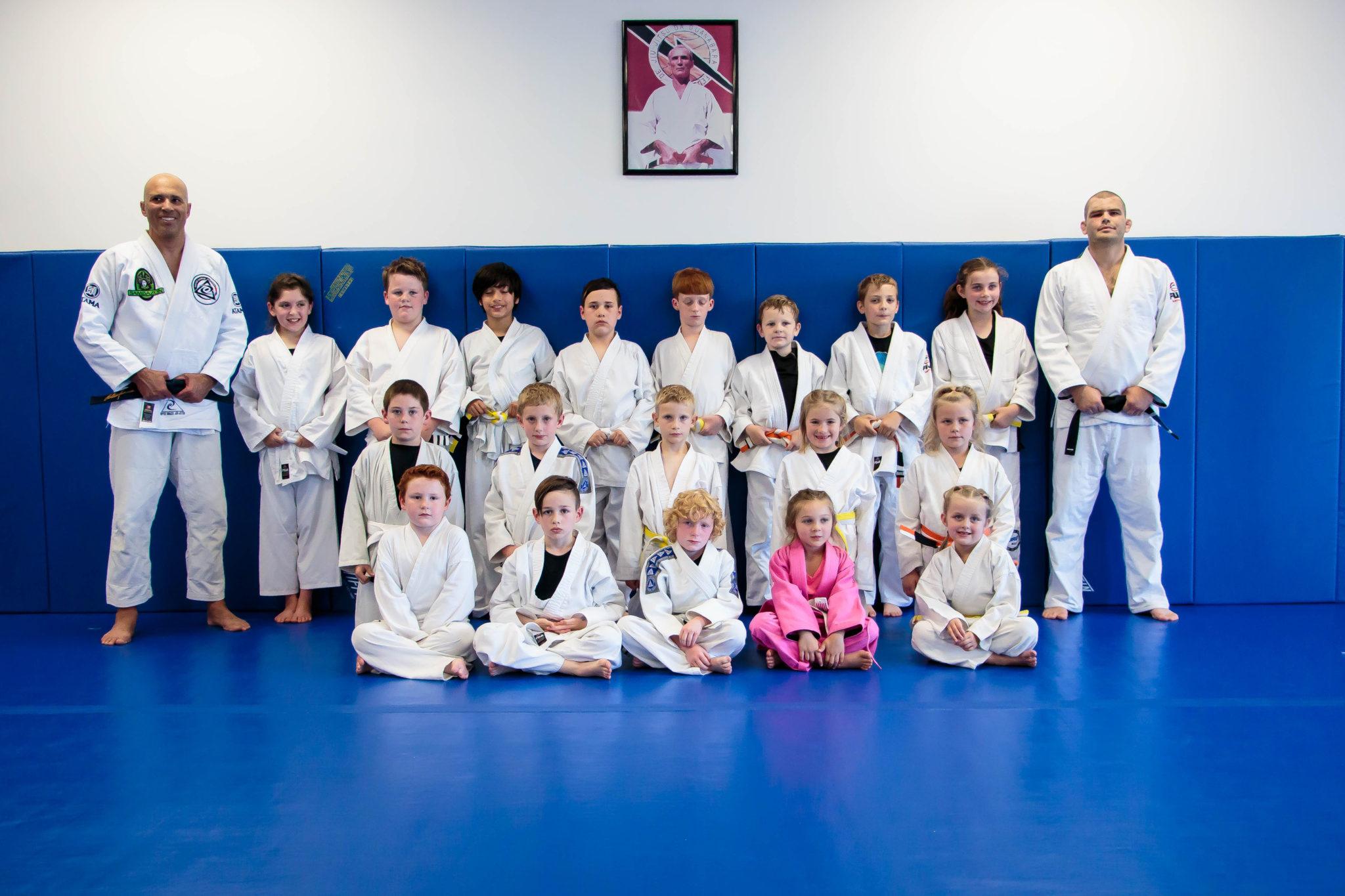 North Carolina's Top Rated Local® Martial Arts Award Winner: Gracie Jiu-Jitsu Goldsboro