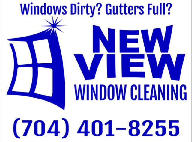 North Carolina's Top Rated Local® Window Cleaners Award Winner: New View Window Cleaning