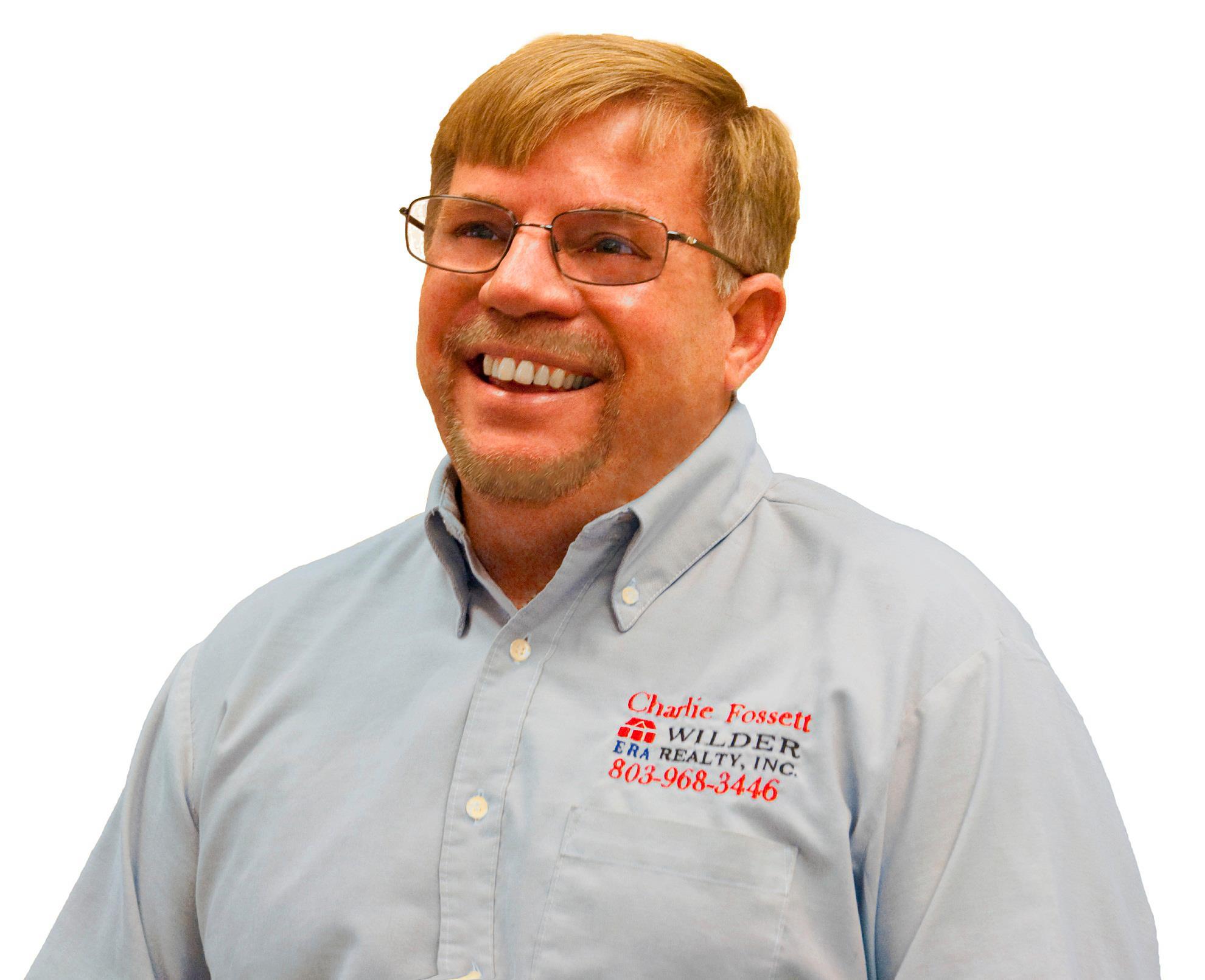 South Carolina's Top Rated Local® Real Estate Brokers Award Winner: Charlie Fossett