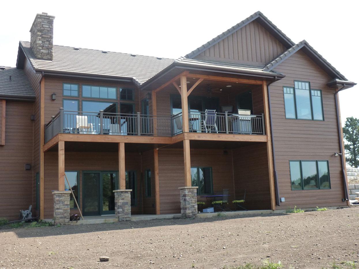 South Dakota's Top Rated Local® Home Contractors Award Winner: Jones Construction Company
