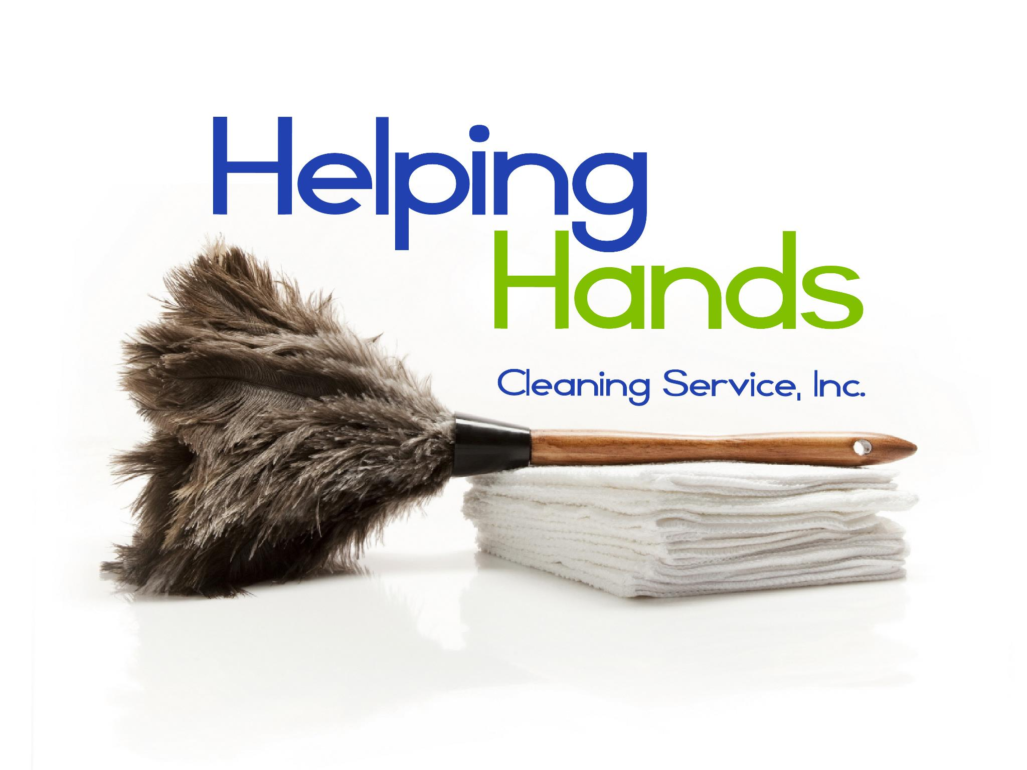 North Carolina's Top Rated Local® House Cleaning Companies Award Winner: Helping Hands Cleaning Services