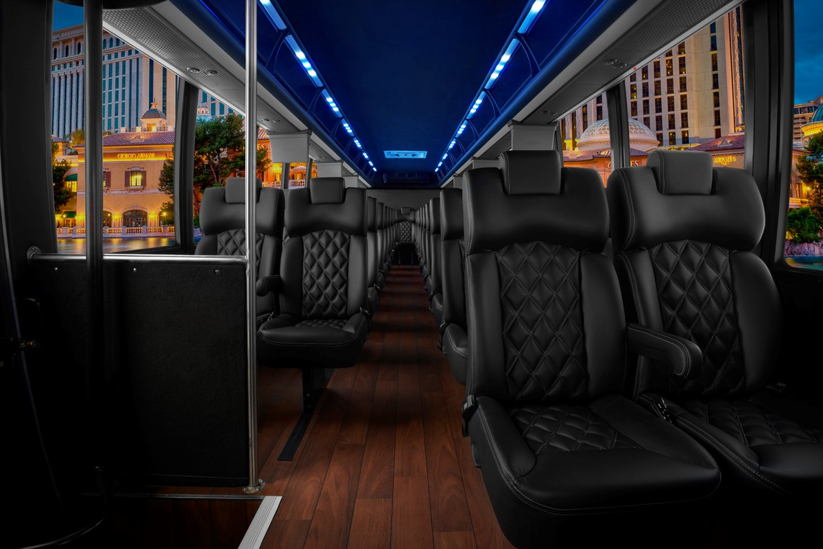 Minnesota's Top Rated Local® Limousine Services Award Winner: Premier Transportation Worldwide Chauffeur Services