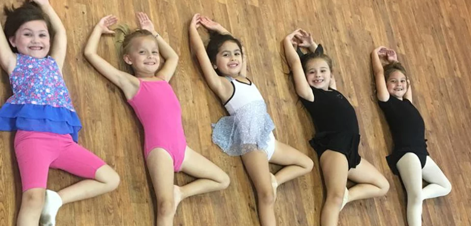 North Carolina's Top Rated Local® Dance Schools & Studios Award Winner: Sapphire-Studio