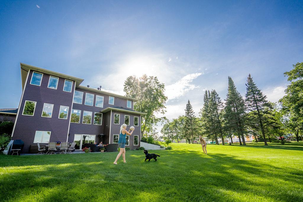 North Dakota's Top Rated Local® Home Contractors Award Winner: Heritage Homes