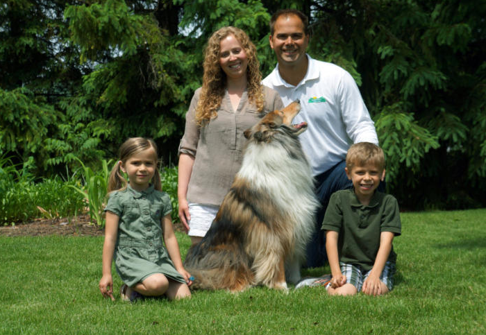 Wisconsin's Top Rated Local® Lawn Care Companies Award Winner: Eisentraut Lawn Care, LLC