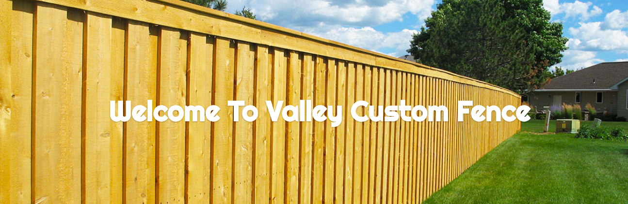 Wisconsin's Top Rated Local® Fencing Contractors Award Winner: Valley Custom Fence, LLC