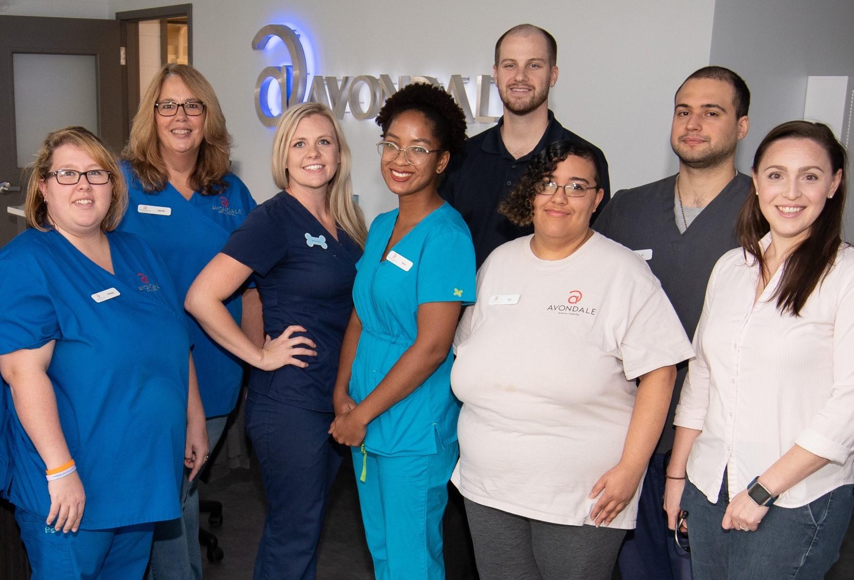 Alabama's Top Rated Local® Veterinarians Award Winner: Avondale Animal Hospital