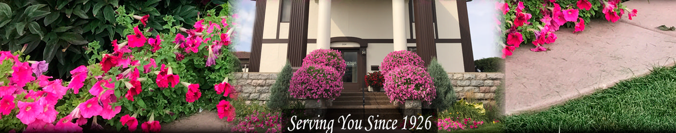 North Dakota's Top Rated Local® Funeral Homes & Services Award Winner: Thomas Family Funeral Home