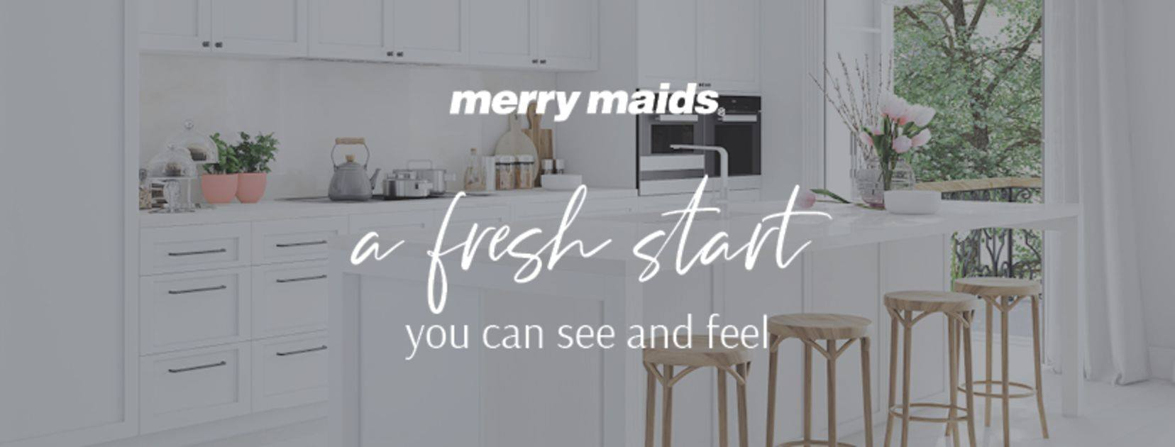 South Dakota's Top Rated Local® House Cleaning Companies Award Winner: Merry Maids of Rapid City
