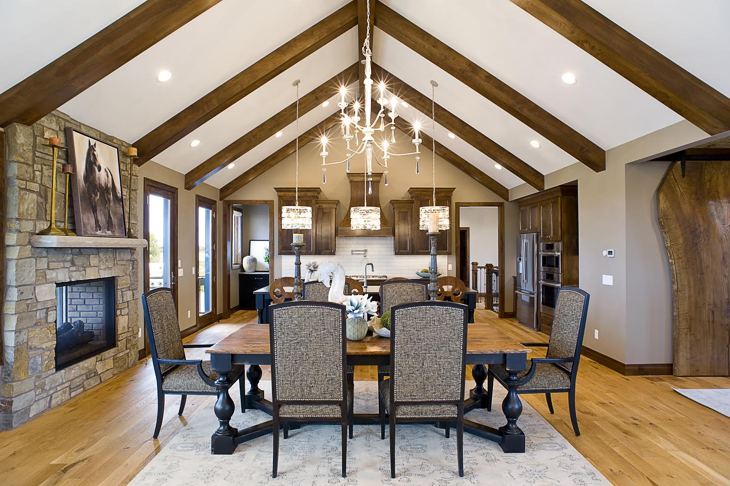 South Dakota's Top Rated Local® Home Contractors Award Winner: Deffenbaugh Homes