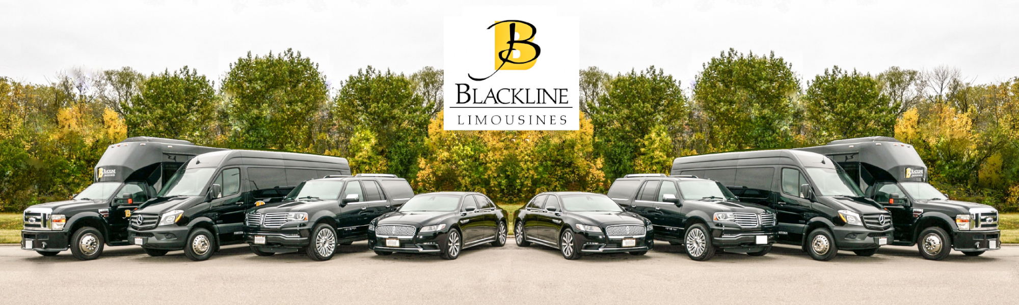 Wisconsin's Top Rated Local® Limousine Services Award Winner: Blackline Limousines