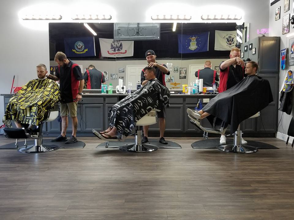 Mississippi's Top Rated Local® Barber Shops Award Winner: 7DS Ricky's Barbershop