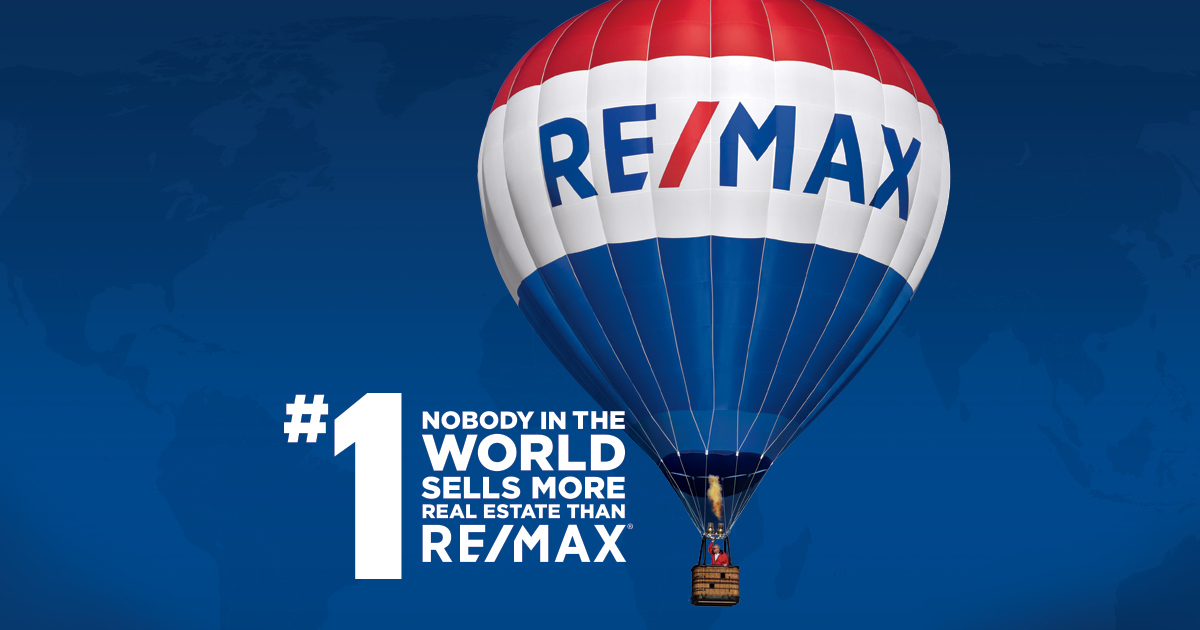 South Dakota's Top Rated Local® Real Estate Brokers Award Winner: RE/MAX Professionals Inc. in Sioux Falls