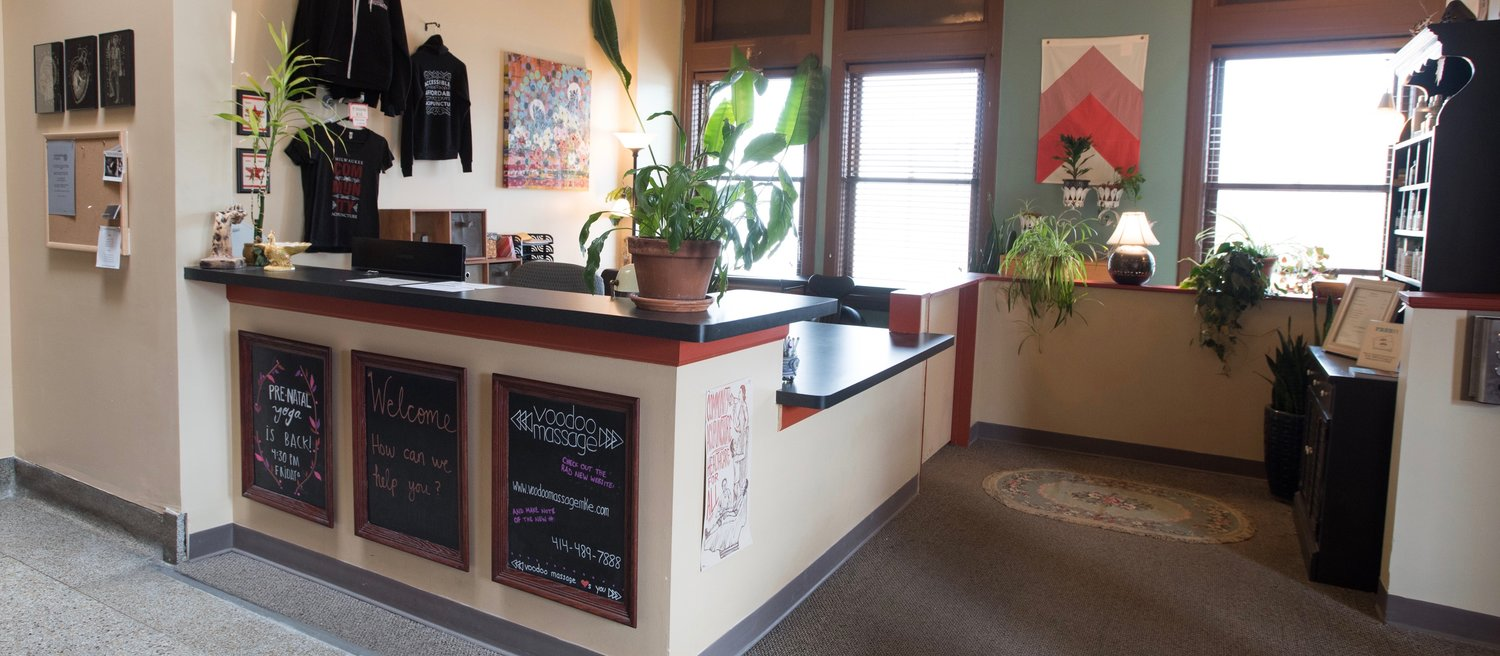 Wisconsin's' Top Rated Local® Acupuncturists Award Winner: Milwaukee Community Acupuncture