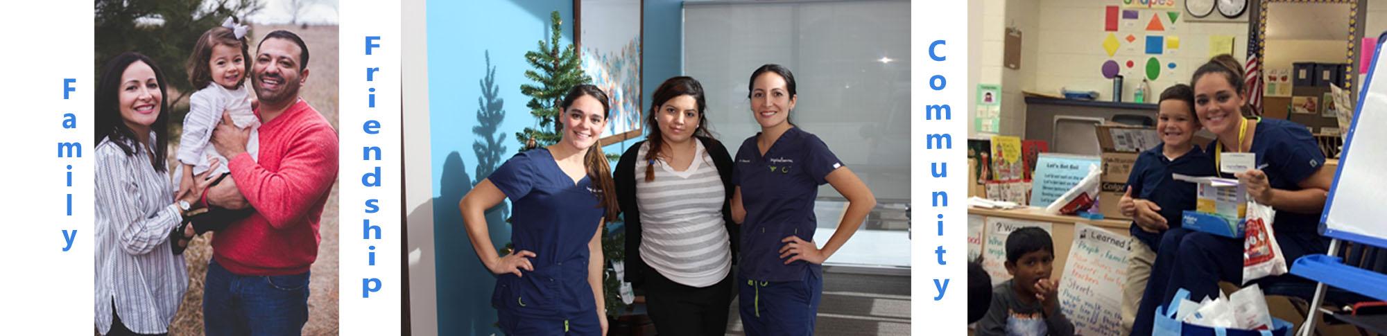 Nebraska's Top Rated Local® Dentists Award Winner: Inspired Dental